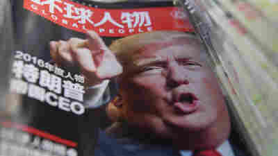 Trump And China: Intentionally Provocative Or Unprepared?