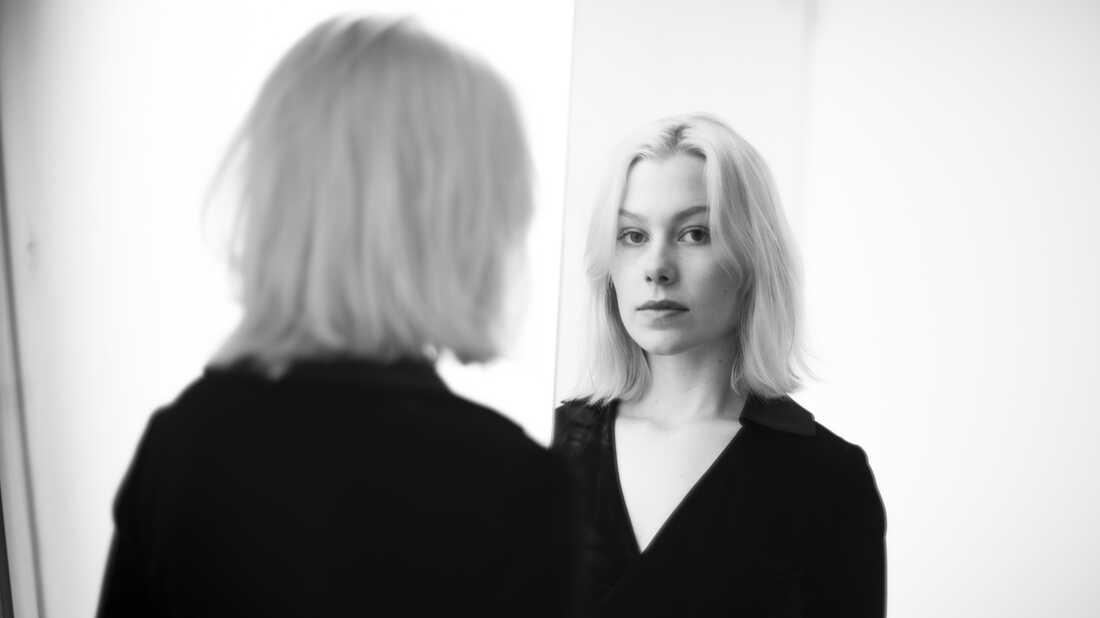 2017's Best New Artist Might Just Be Phoebe Bridgers