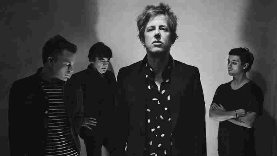 Listen: Spoon Returns With 'Hot Thoughts'