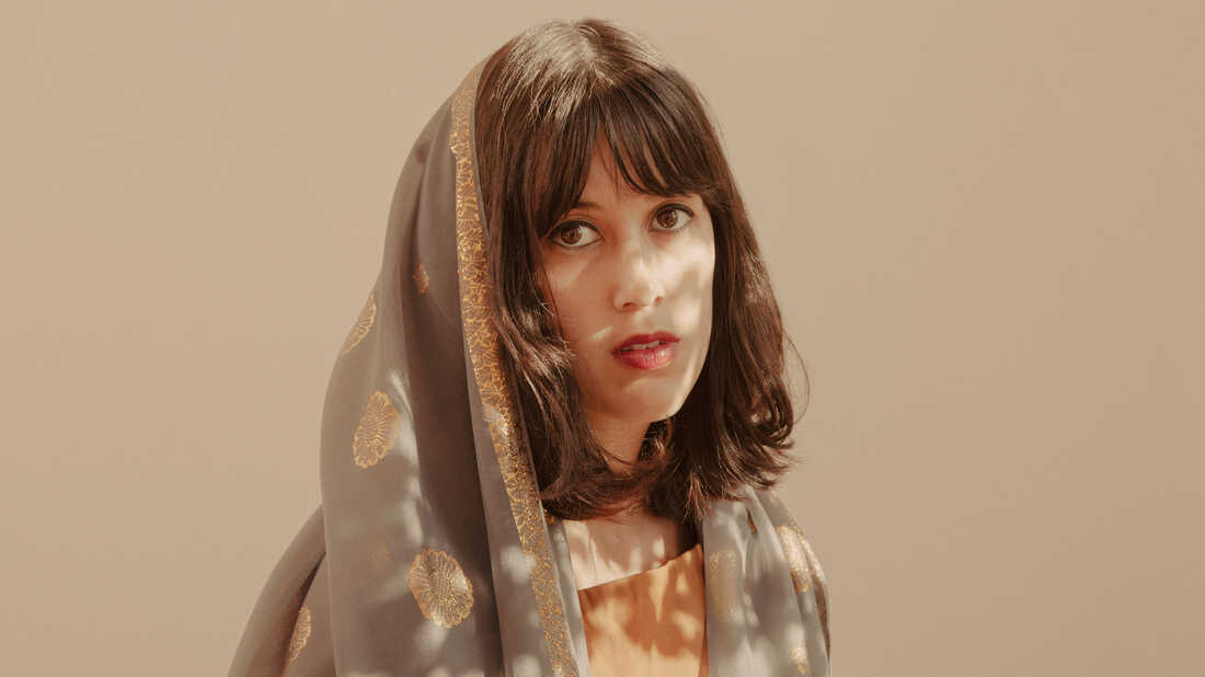 Half Waif's 'Frost Burn' Reckons With Retreat