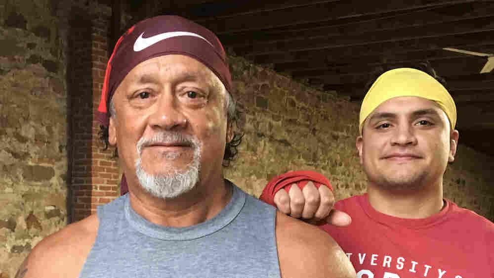 'Always Home': Martial Arts Teacher Helps Rebuild Pride In Oklahoma Town