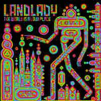 Landlady cover art