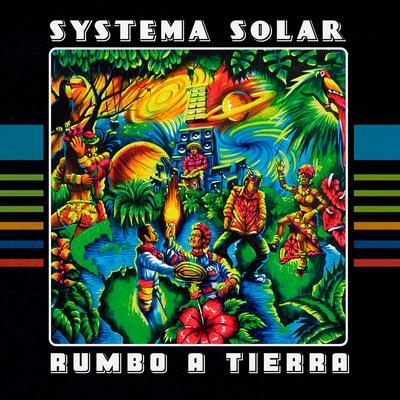 First Listen: Systema Solar, 'Rumbo A Tierra'