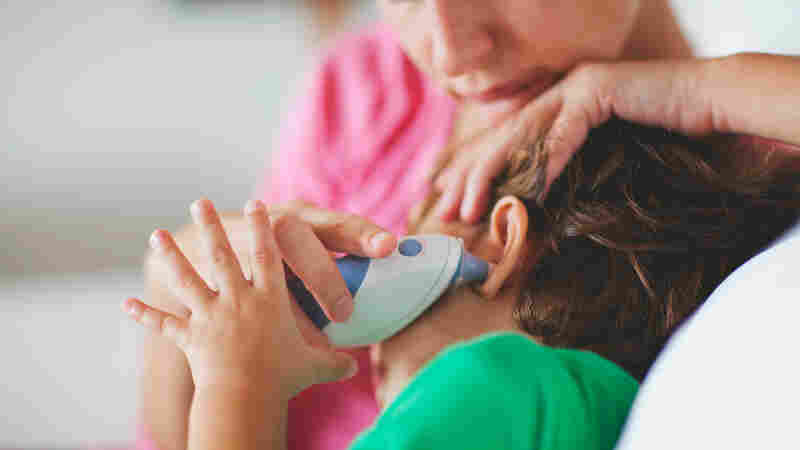 Should My Slightly Sick Child Stay Home? The Rules Often Conflict