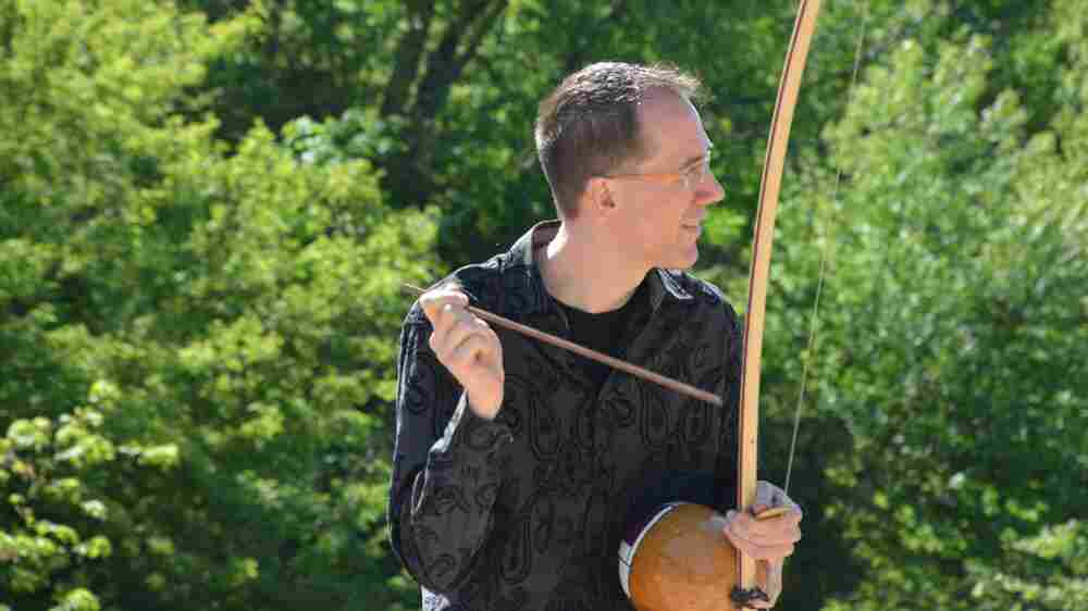 Unraveling The Berimbau, A Simple Instrument With A Trove Of Hidden Talents