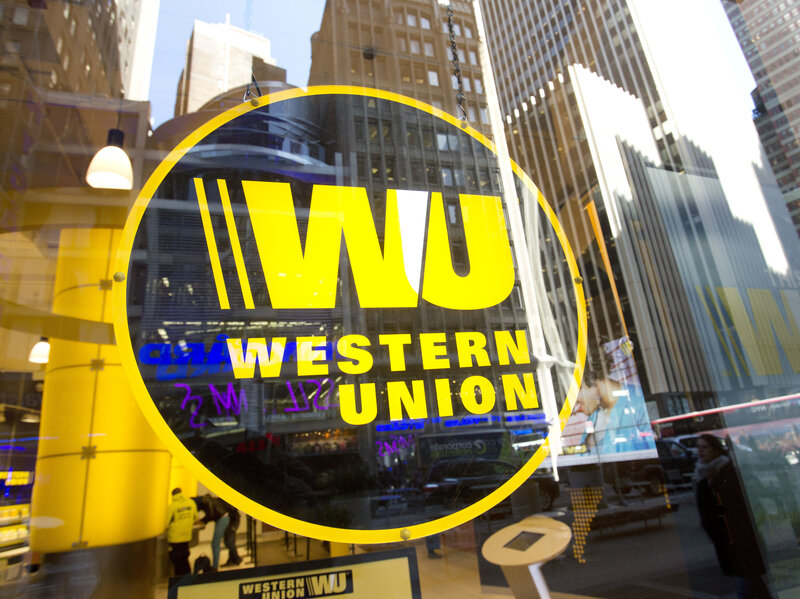 Western Union Wire   Western Union Will Pay 586 Million For Aiding In Wire Fraud Other