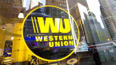 Western Union Will Pay $586 Million For Aiding In Wire Fraud, Other Violations