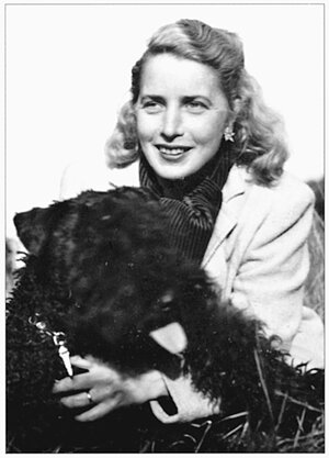 Image result for margaret wise brown picture