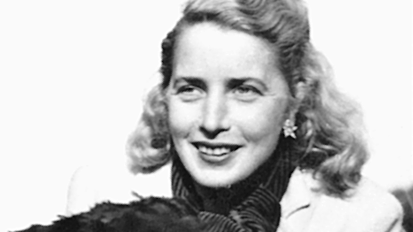 Goodnight Moon Author Margaret Wise Brown Was No Old Lady