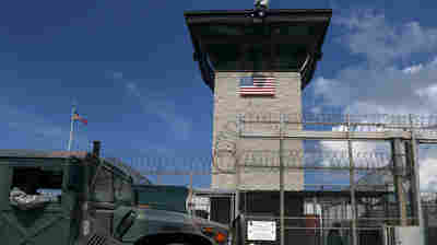 Trump Inherits Guantanamo's Remaining Detainees