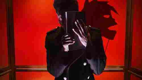 The First Gorillaz Song In 5 Years Features Benjamin Clementine