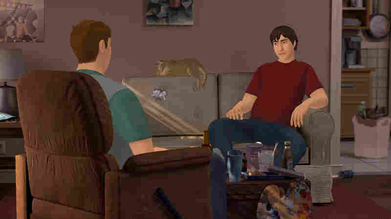 Can An Online Game Help You Learn To Help Struggling Friends?