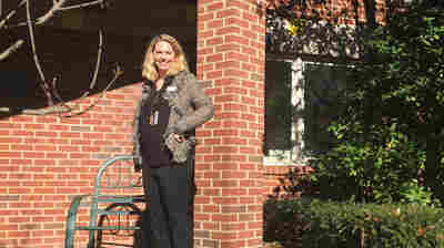 At A Virginia Planned Parenthood Clinic, Practitioners Worry For Their Patients