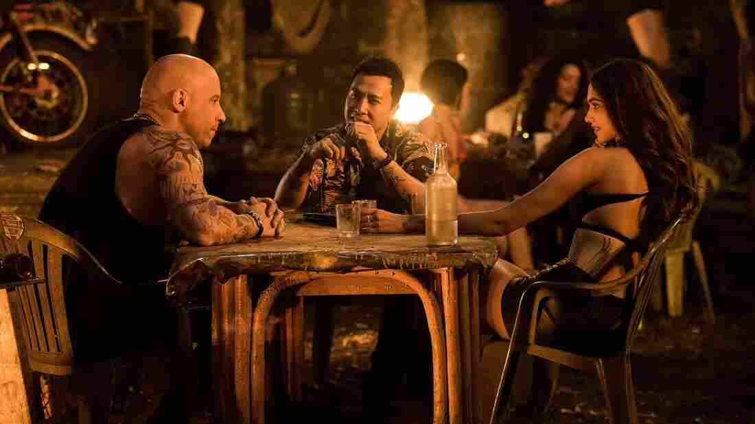 'Split' from film's unlikable personalities
