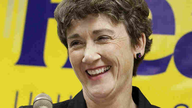 Trump To Nominate Heather Wilson As Secretary Of The Air Force
