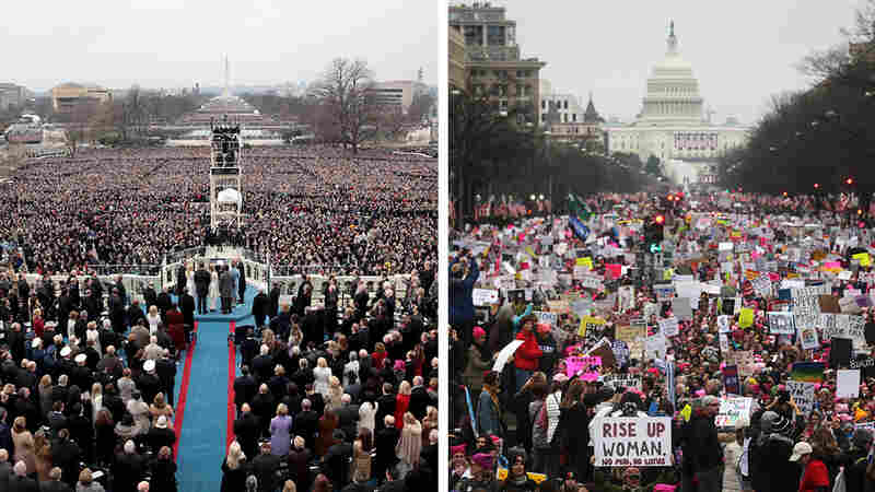 Politics Aside, Counting Crowds Is Tricky
