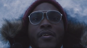 Watch Rapper Eric Biddines Destroy His Ego In A Snowy Woods
