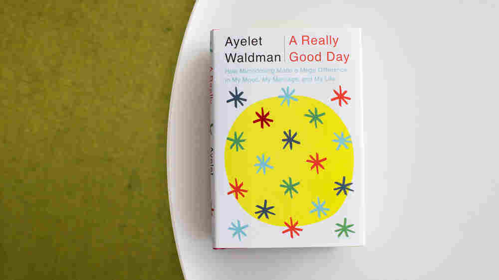 'A Really Good Day' Recaps A Month-Long Adventure Of Microdosing LSD