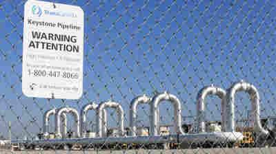 Trump To Give Green Light To Keystone, Dakota Access Pipelines