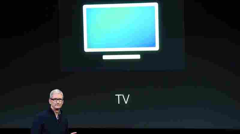 Apple Looks To Compete With Netflix Originals, But Making Hits Is Hard