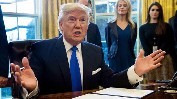 Trump Gives Green Light To Keystone, Dakota Access Pipelines