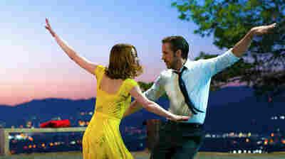 2017 Oscar Nominations: 'La La Land' Dominates, 'Moonlight' Shines