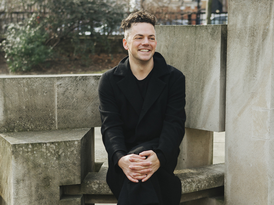 As a teenager, composer Nico Muhly listened to Philip Glass' <em>Music in 12 Parts</em> as his New York soundtrack.