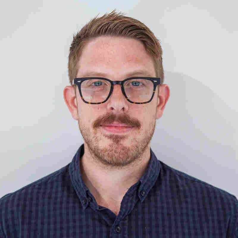 Andrew Flanagan.