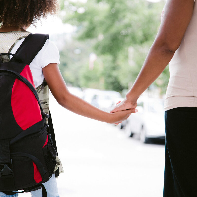Early Puberty: Parents Can Help Build A Child's Resilience : Shots
