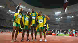 Usain Bolt Loses A Gold Medal After 2008 Teammate's Failed Test