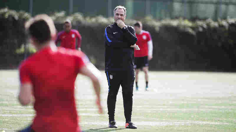 U.S. Men's Soccer Goes Back To The Future With New Coach, New Priorities