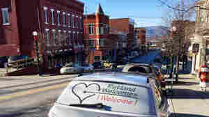 In Vermont, A Town Is Divided Over Syrian Refugees