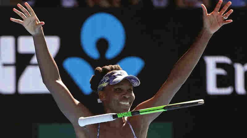 14 Years Later, Venus And Serena Williams Meet Again In Australian Open Final