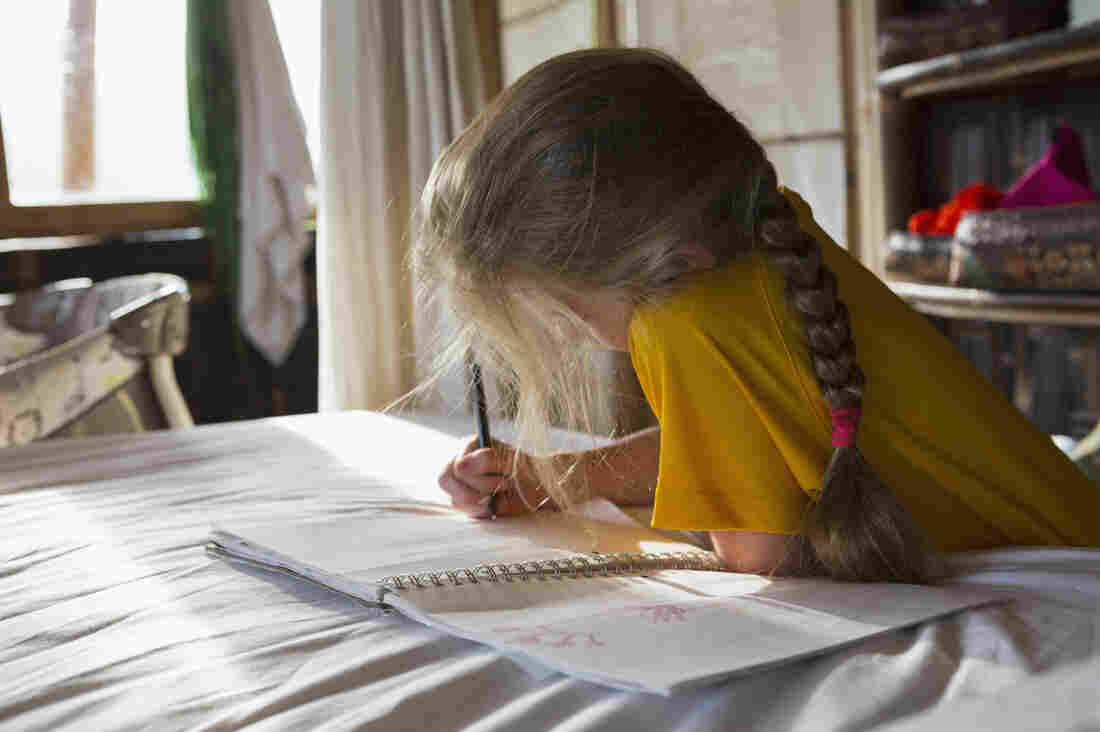 Girls as young as 6 think boys are smarter, new research suggests