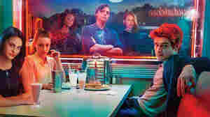 'Archie Got Hot' Is A Sentence You'll Hear In New, Noir 'Riverdale'