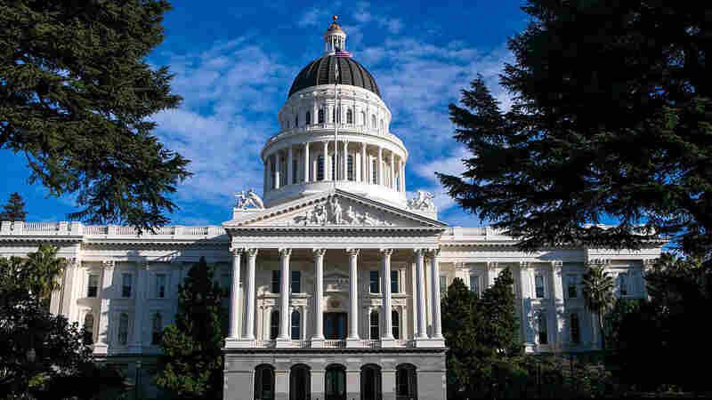 'California Nationhood' Ballot Measure Builds Steam