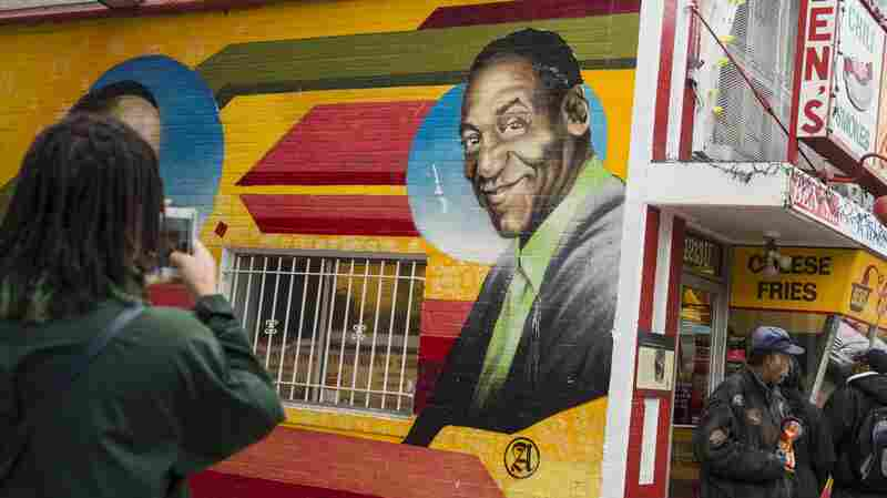 You Can Vote On Whose Face Goes On This Famous Mural Next