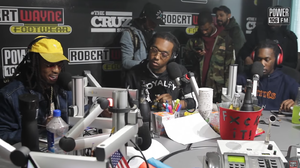 Migos Rapped A Children's Book. It's Funny, But It Makes Perfect Sense