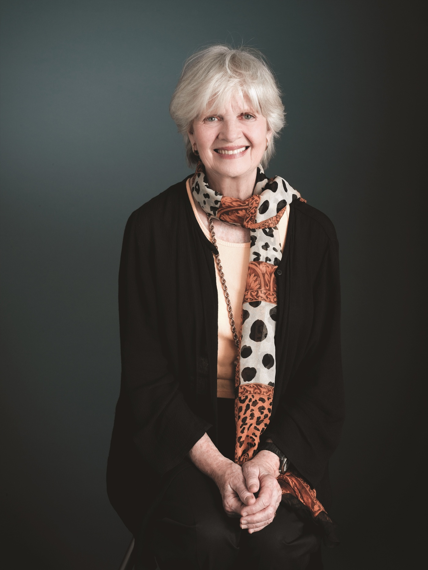 Renowned Biographer Patricia Bosworth Writes A Chapter ...
