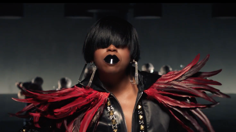 Watch Missy Elliott's Slyly Seductive New Video