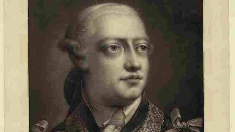 Vindication For The 'Mad King'? New Archive Gives George III A Second Chance