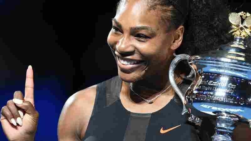 Serena Williams Defeats Sister Venus To Take 23rd Grand Slam Title