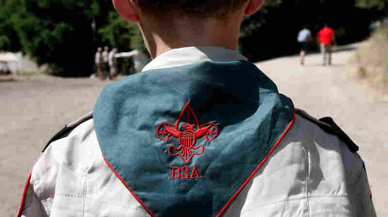 Boy Scouts Will Admit Transgender Boys