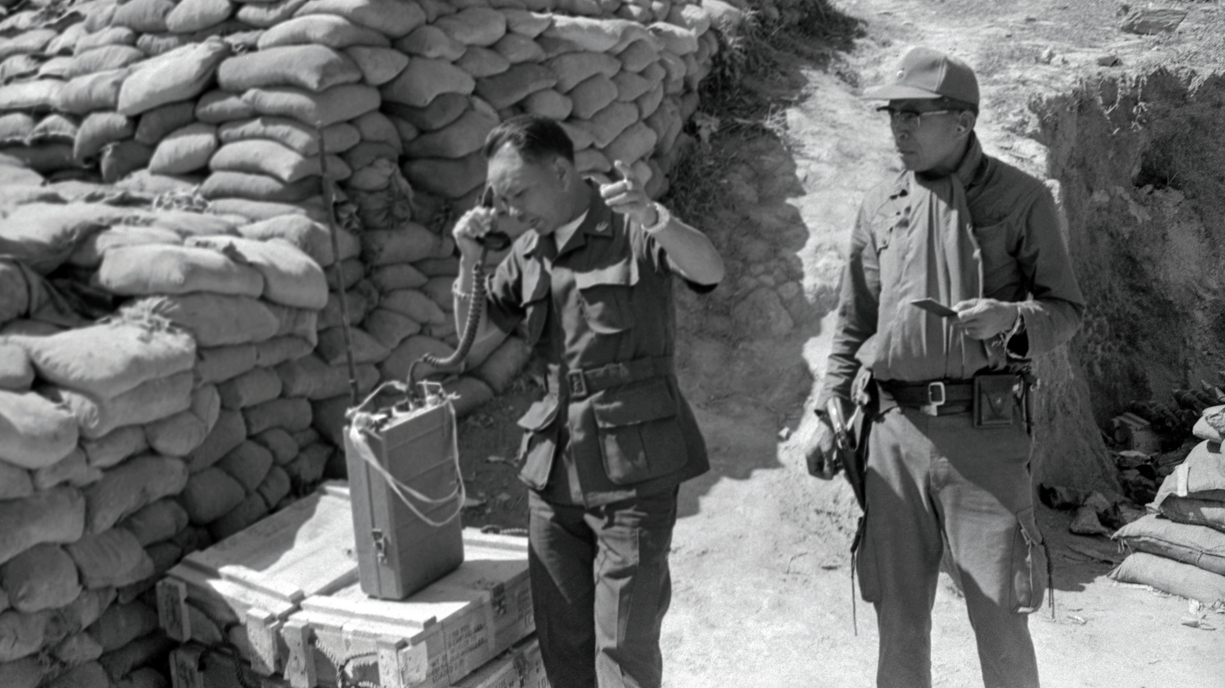 Vietnam War : NPR