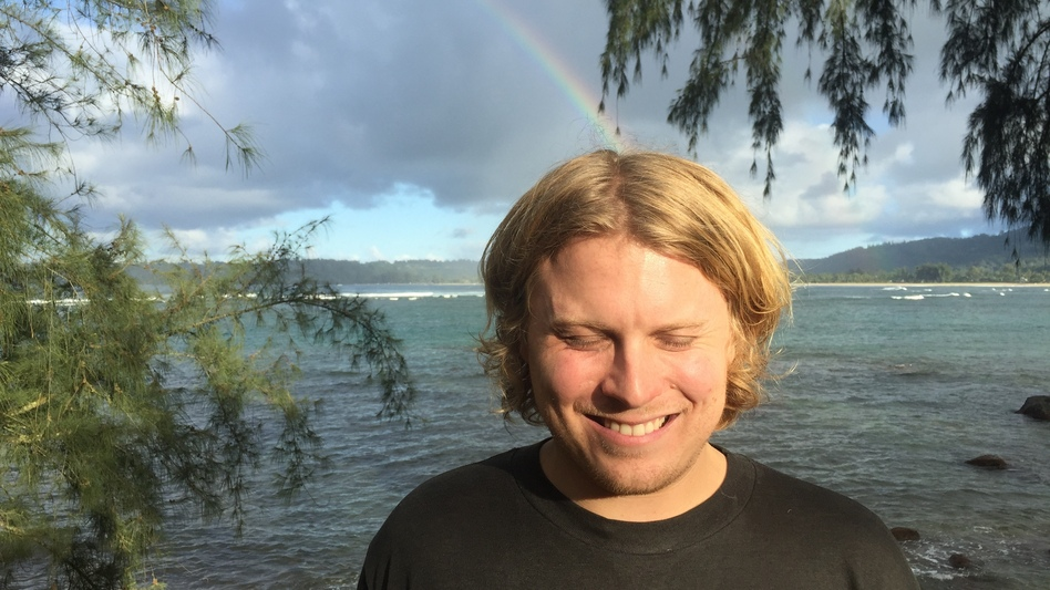 Ty Segall's new self-titled album is out now.