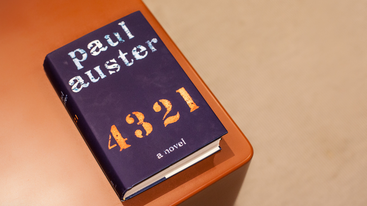 4 Lives In Parallel Run Through Ambitious '4 3 2 1'