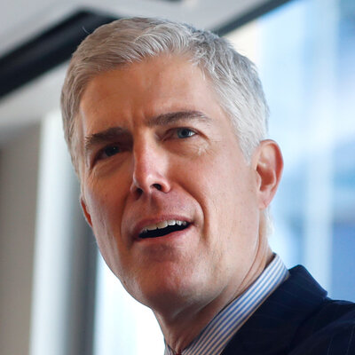 Who Is Neil Gorsuch, Trump's First Pick For The Supreme Court?