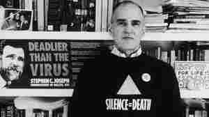 Larry Kramer, Pioneering AIDS Activist And Writer, Dies At 84