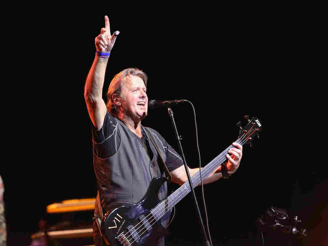 Prog-rock Legend & Asia Co-founder John Wetton Dies After Cancer Struggle