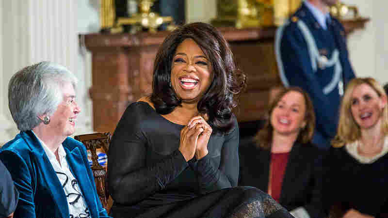 Oprah To Join CBS' '60 Minutes' As A Special Contributor